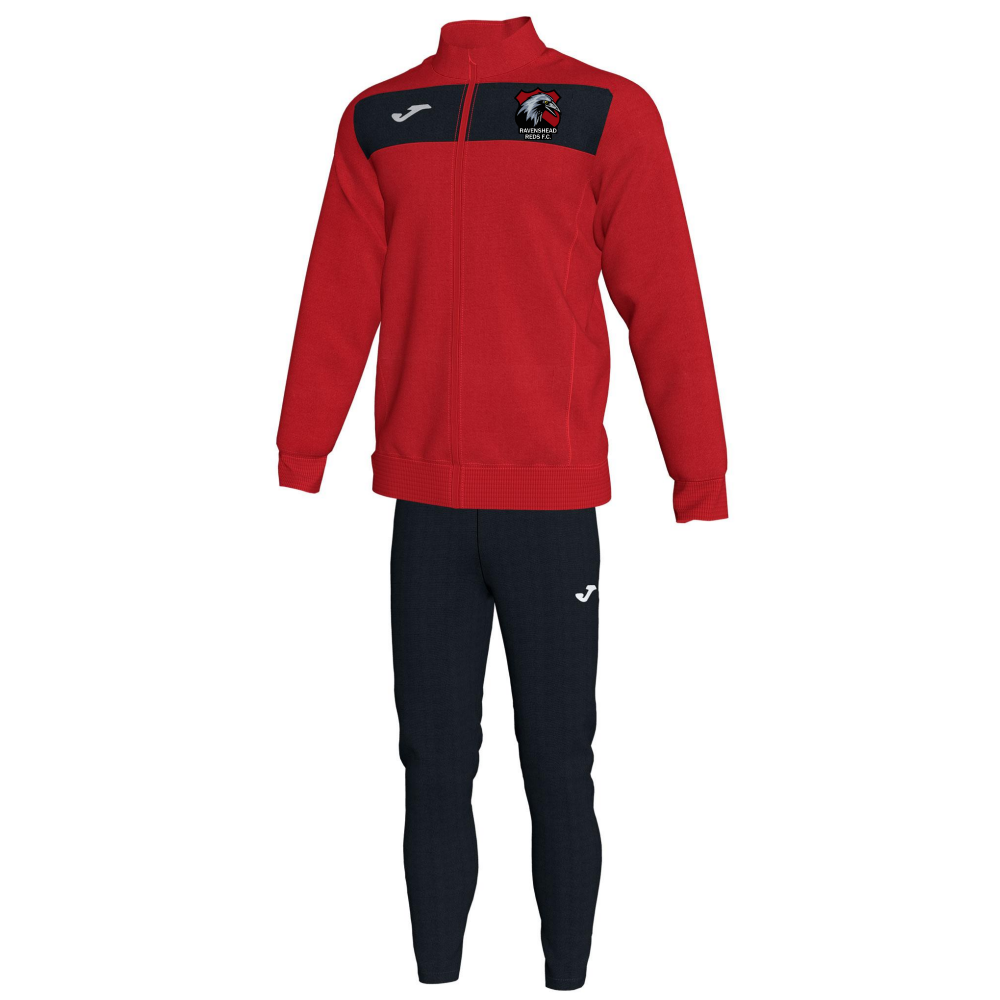 ACADEMY II TRACKSUIT (LOW STOCK UNTIL OCTOBER 23)